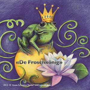 de-froschkoenig_cd-cover