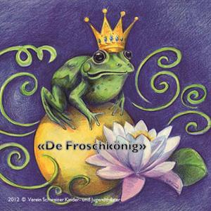 de-froschkoenig_cd-cover
