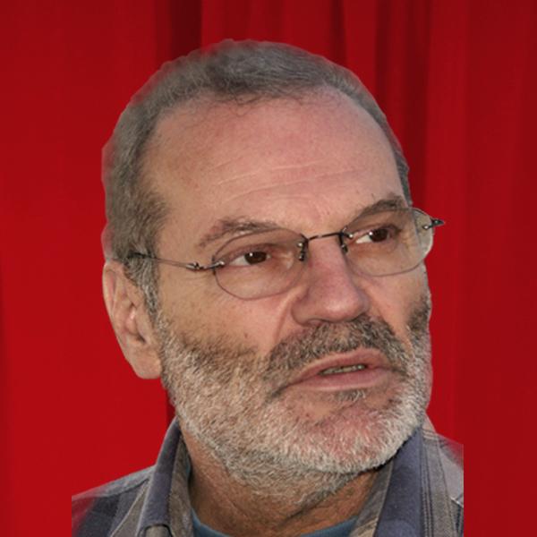 Bruno Kocher