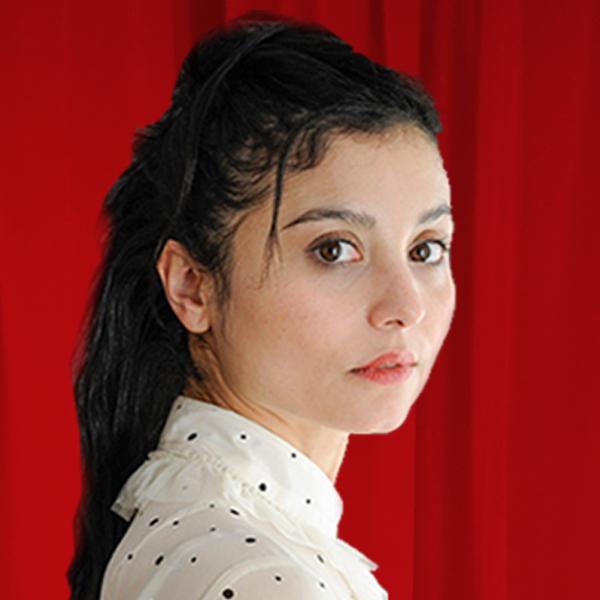 Camilla Gomes dos Santos