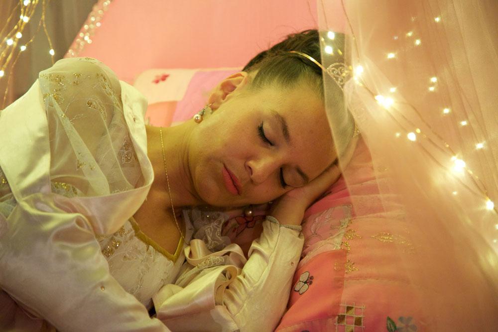 Der 100jährige Schlaf 3