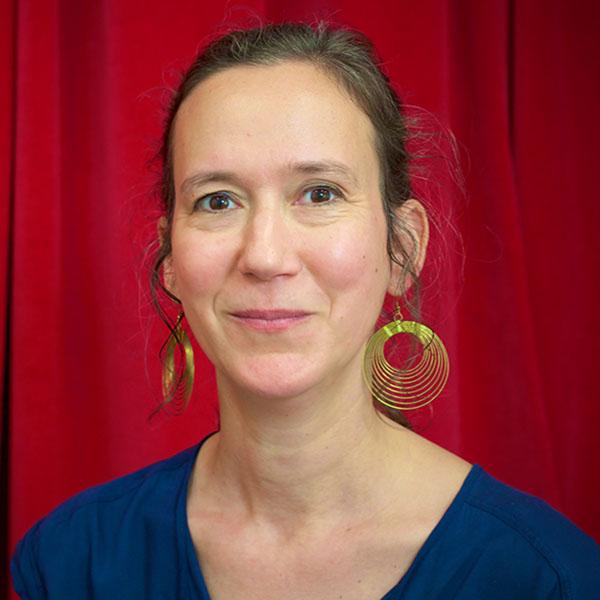 Isabel Schumacher
