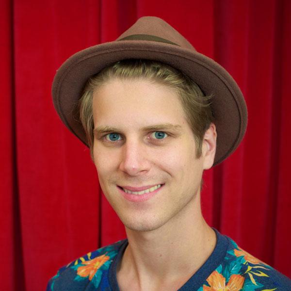 Jeremy Müller