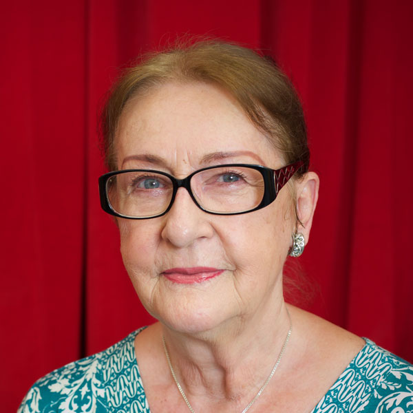 Karin Koschak