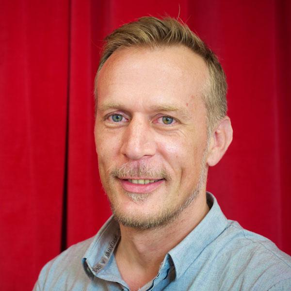 Lukas Schönenberger