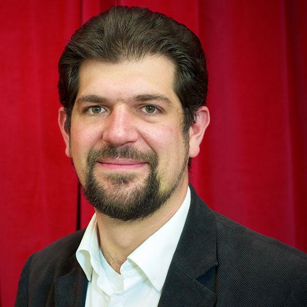 Lukas Fehr