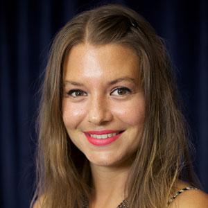 Myriam Mazzolini