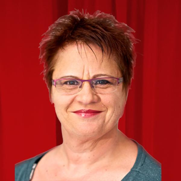 Rosie von Holt
