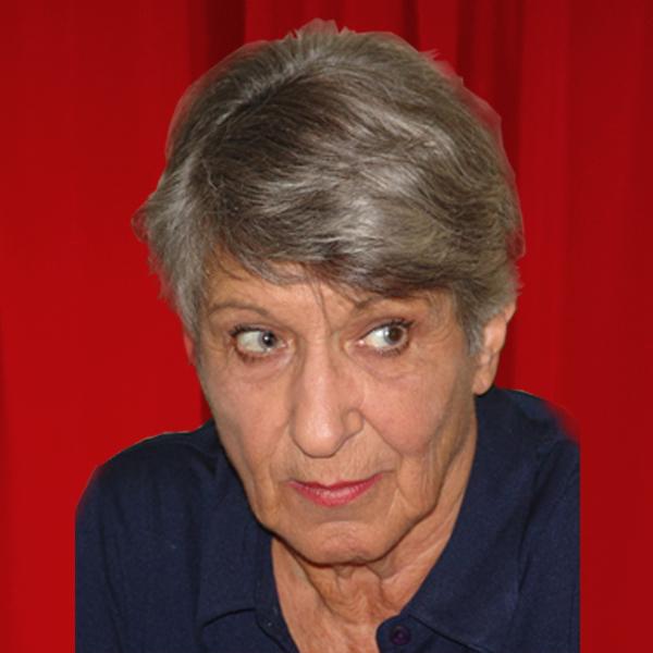 Ruth Bannwart