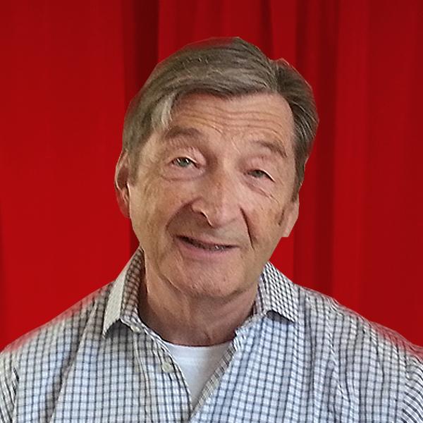 Walter Baumgartner